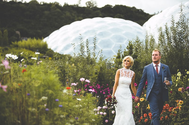 Charli & Matt Glatonbury themed wedding