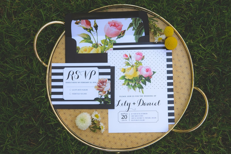 How to host a Mad Men Inspired Wedding (1)