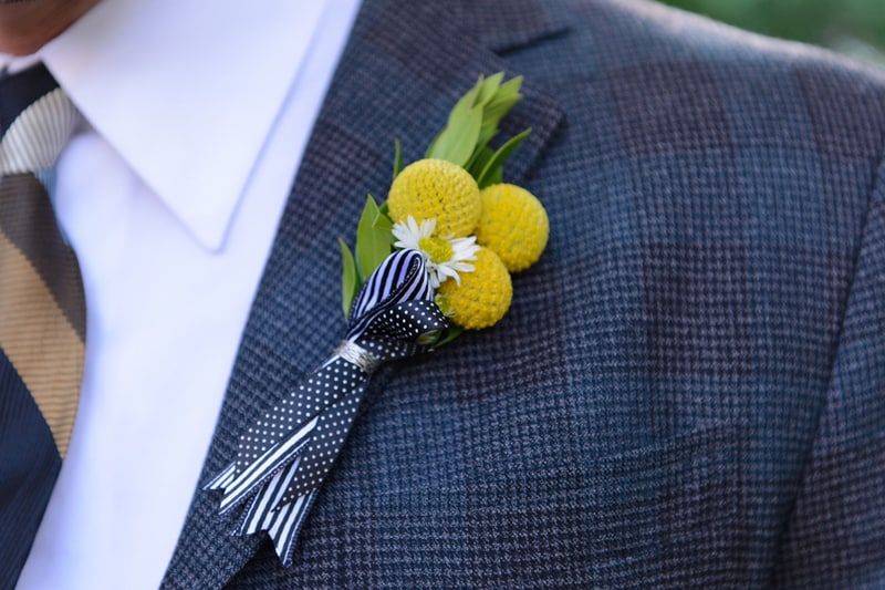 How to host a Mad Men Inspired Wedding (10)