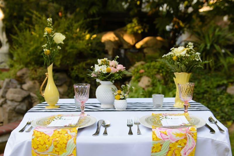 How to host a Mad Men Inspired Wedding (17)