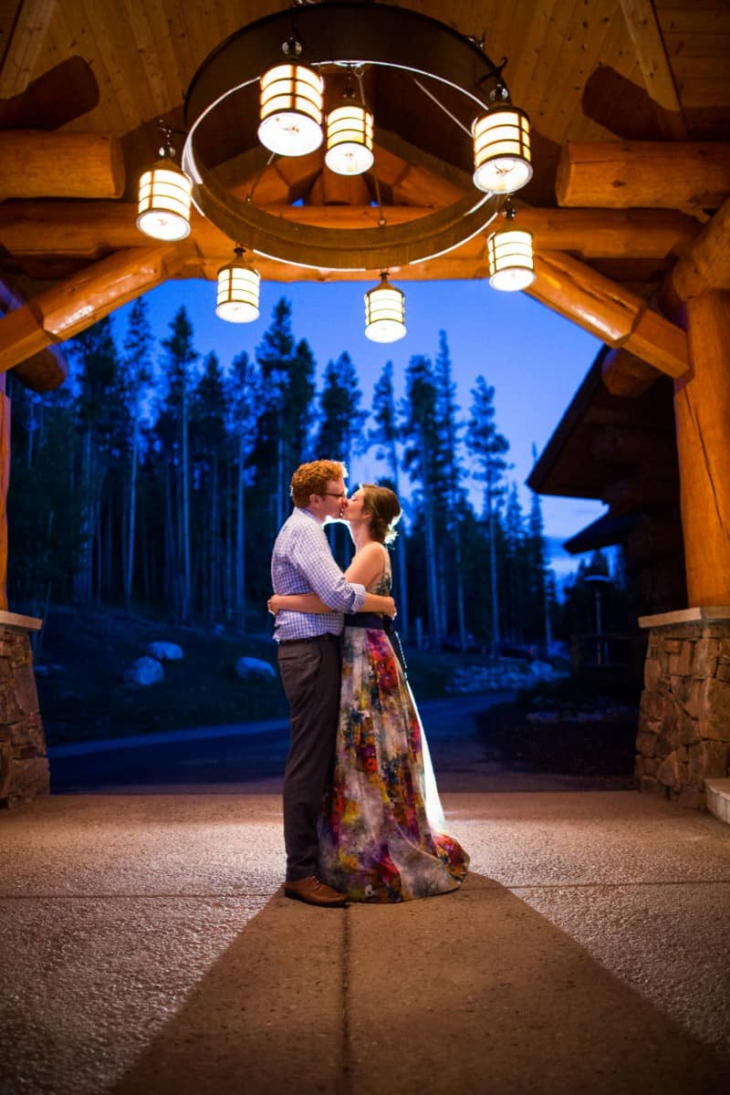 A COLOURFUL FLORAL GOWN FOR A WEDDING IN THE ROCKIES (34)