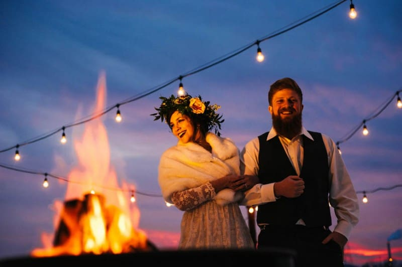 Romantic Rustic Winter Paradise Shoot in West Michigan (40)