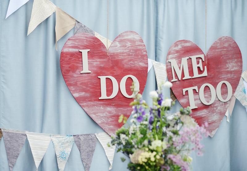 Carnival Wedding I Do
