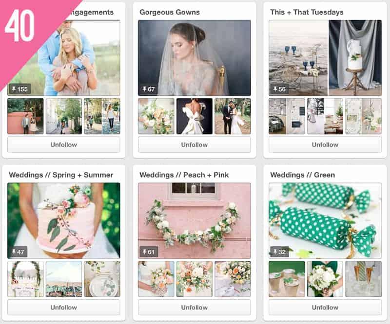 40 Coastal Bride Wedding Inspiration Pinterest Accounts to Follow