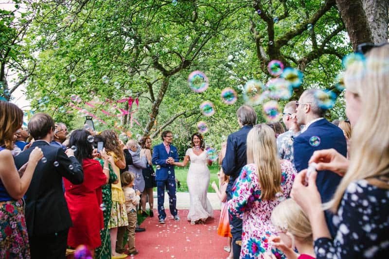 A FAMILY FRIENDLY FESTIVAL WEDDING (19)