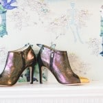 DESIGN YOUR OWN SHOES WITH UPPER STREET