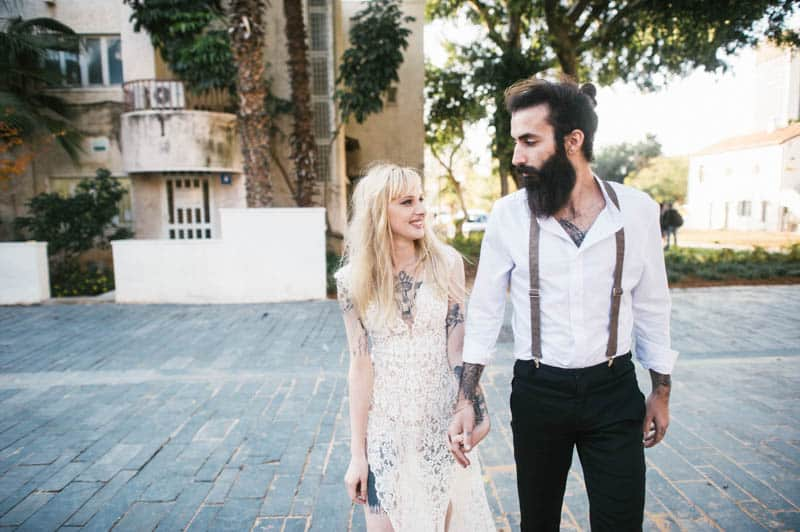 SUPER SMOKIN SKATER STYLE WEDDING INSPIRATION (16)