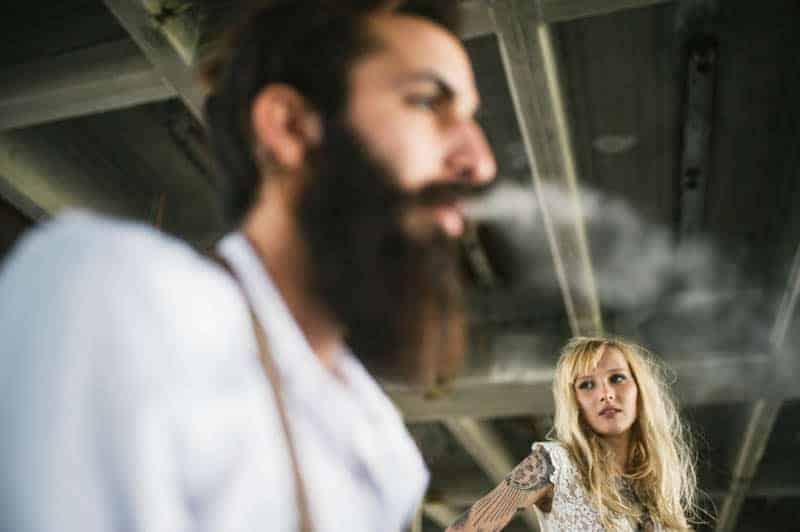 SUPER SMOKIN SKATER STYLE WEDDING INSPIRATION (2)