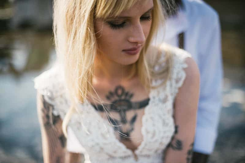 SUPER SMOKIN SKATER STYLE WEDDING INSPIRATION (8)