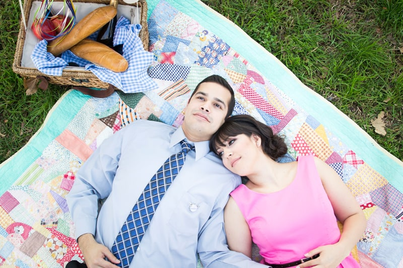 Up Themed Engagement Shoot 5