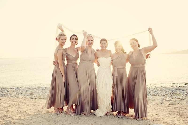 Beach Wedding 4
