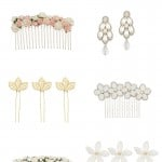 12 GORGEOUS ACCESSORIES FOR BRIDES WITH SPRING FEVER!