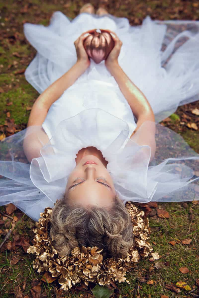 ENCHANTING FAIRYTALE FOREST WEDDING INSPIRATION (11)