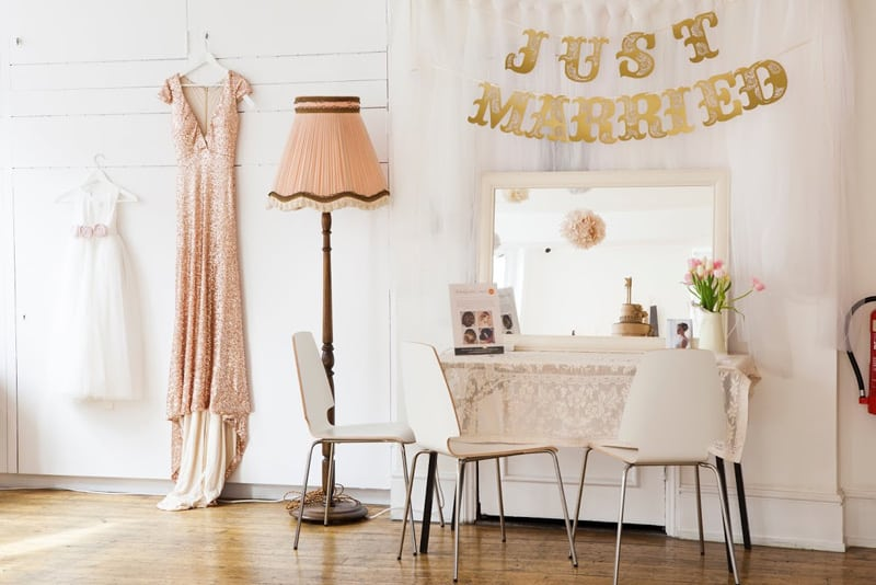 Etsy Wedding Fair 2015