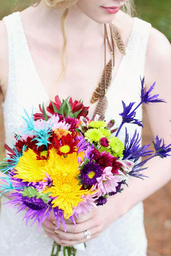 HIPPIE CHIC MUSIC NATURE LOVING FESTIVAL STYLED SHOOT (5 ...