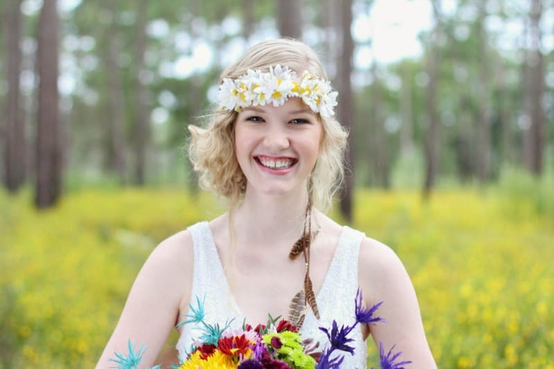 HIPPIE CHIC MUSIC NATURE LOVING FESTIVAL STYLED SHOOT (7)