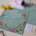 5 TIPS FOR CHOOSING YOUR WEDDING STATIONERY