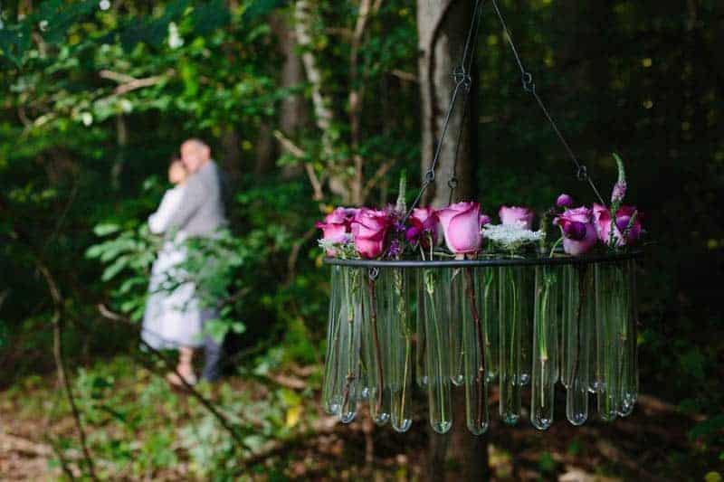Big Bang Themed Science Wedding Inspiration (11)