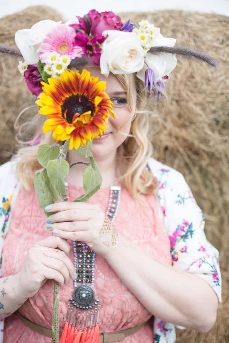 Festival Wedding Styling with Bespoke Bride & Free People Fashion (29)