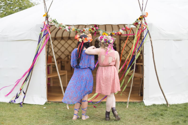 Festival Wedding Styling with Bespoke Bride & Free People Fashion (36)
