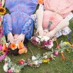 STYLING FESTIVAL WEDDINGS WITH FREE PEOPLE!