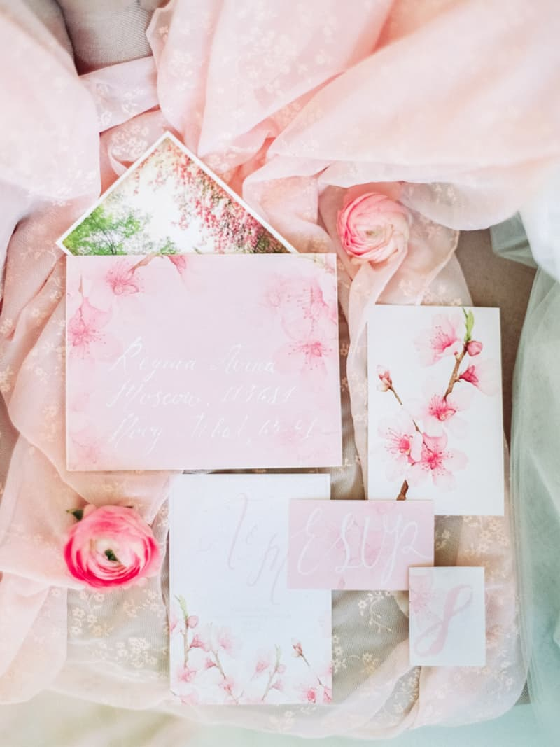 Soft Romantic Boudoir Shoot Session Bespoke Bride 34