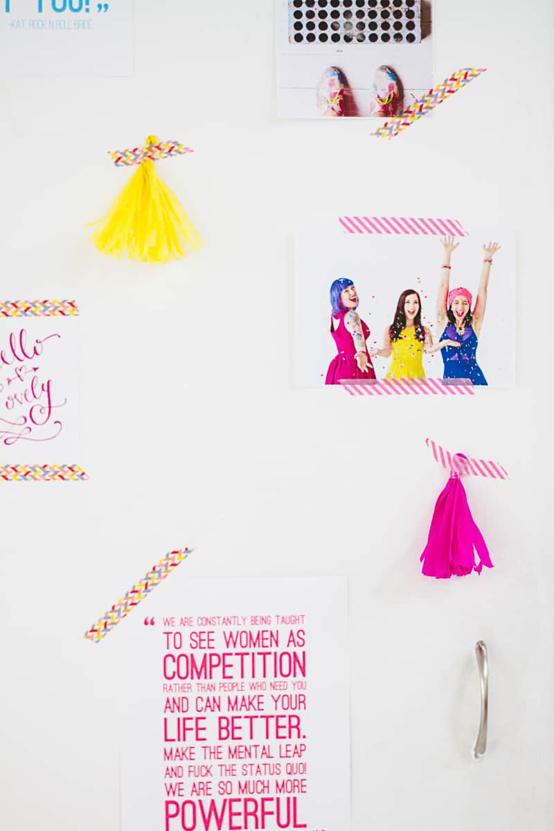 Styling The Blogcademy London Bespoke Bride Collaboration Decorations-7