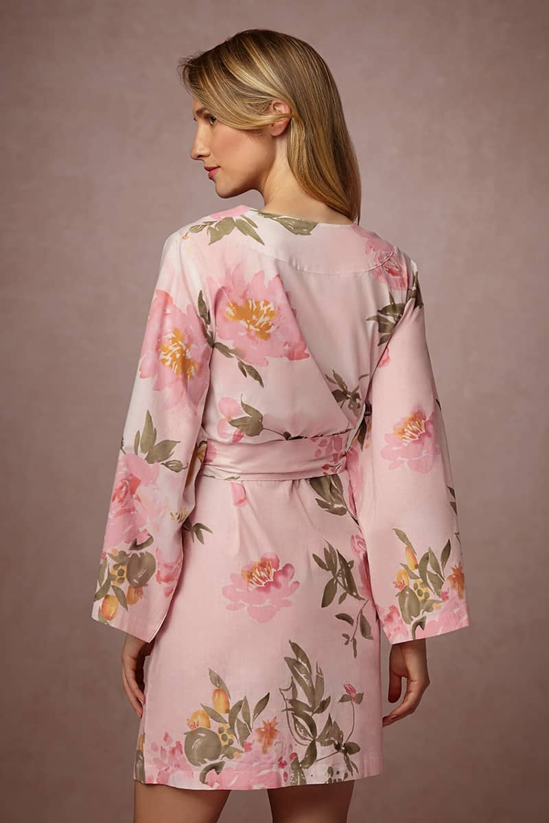 Win a beautiful BHLDN robe 2