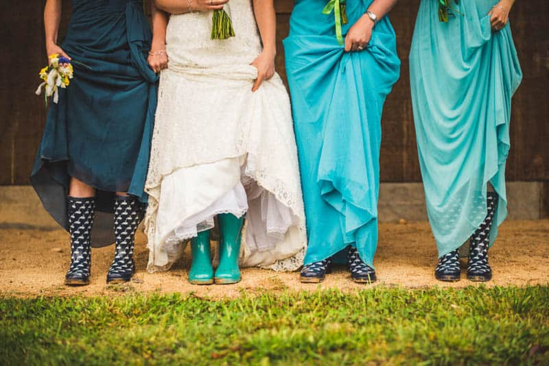 A COOL RAINY ORGANIC SOLAR FARM WEDDING (15)