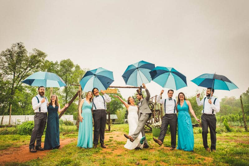 A COOL RAINY ORGANIC SOLAR FARM WEDDING (16)