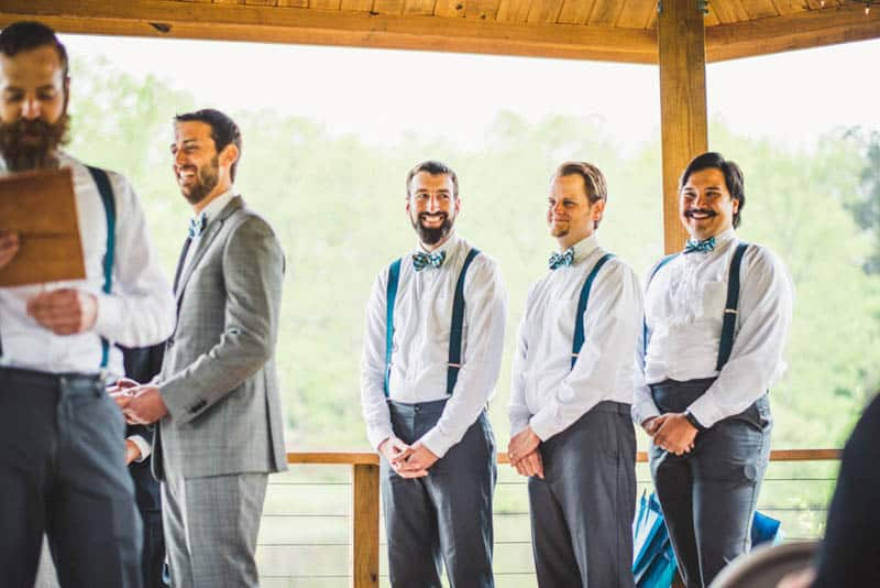 A COOL RAINY ORGANIC SOLAR FARM WEDDING (20)
