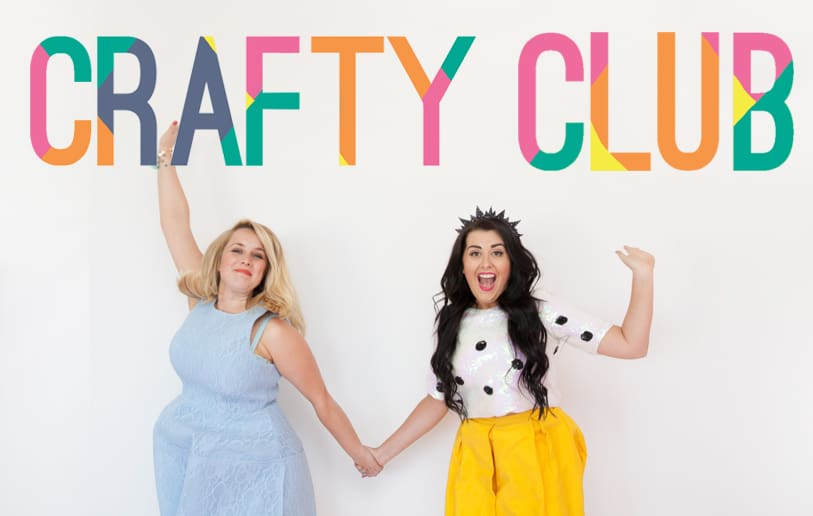 BB Crafty Club