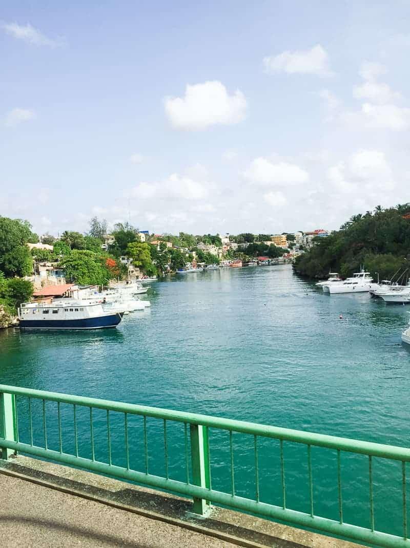 Dominican Republic La Romana Travel Guide Visit honeymoon holiday-150