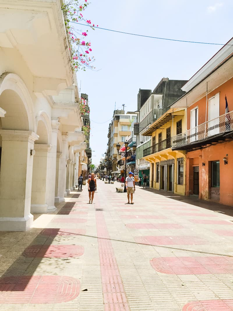 Dominican Republic La Romana Travel Guide Visit honeymoon holiday-203