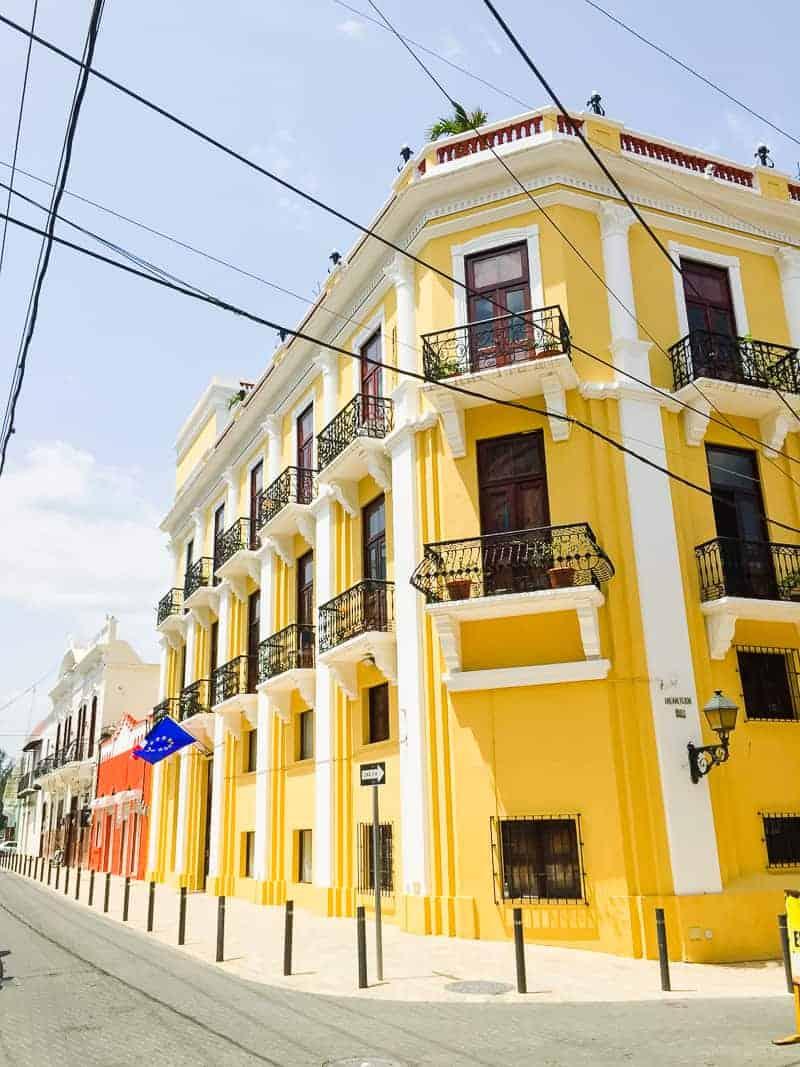 Dominican Republic La Romana Travel Guide Visit honeymoon holiday-209