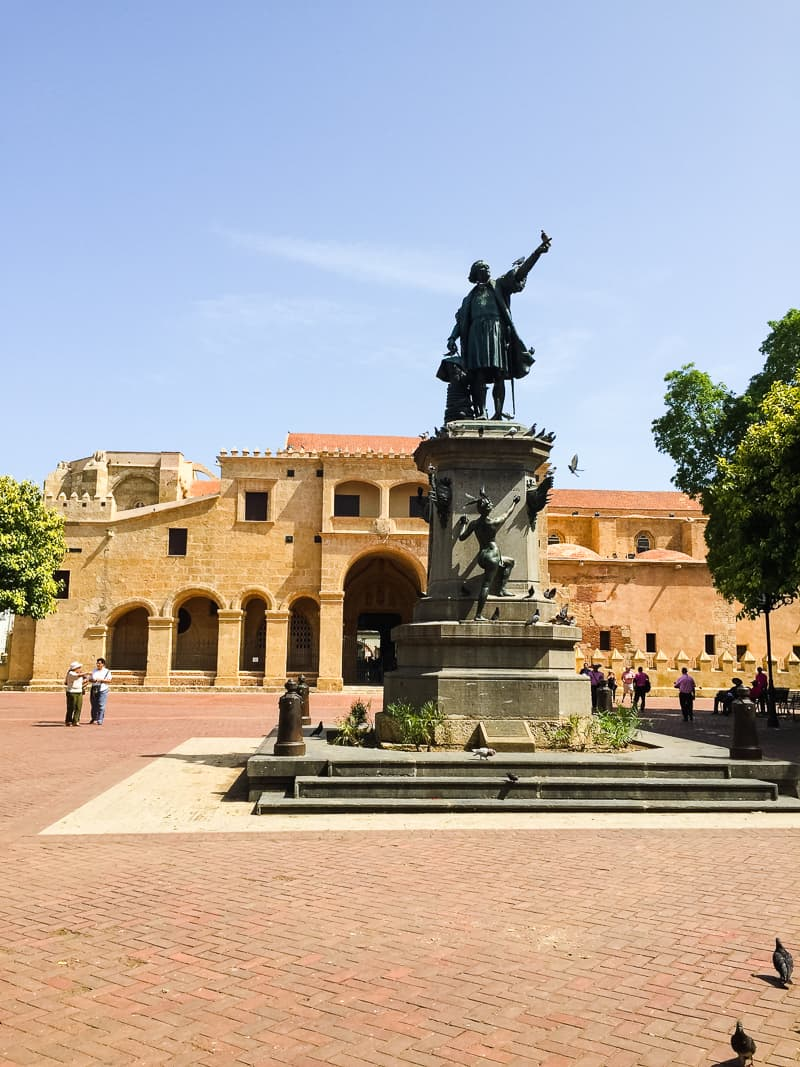 Dominican Republic La Romana Travel Guide Visit honeymoon holiday-231