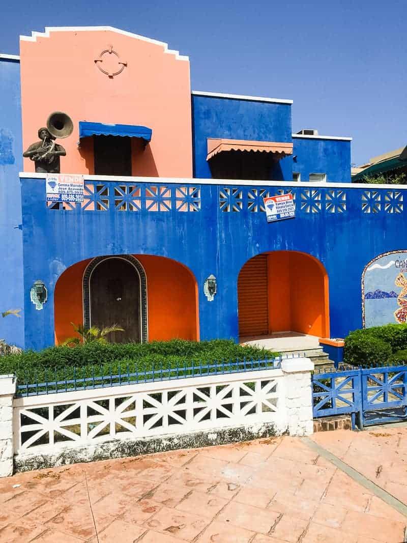 Dominican Republic La Romana Travel Guide Visit honeymoon holiday-233