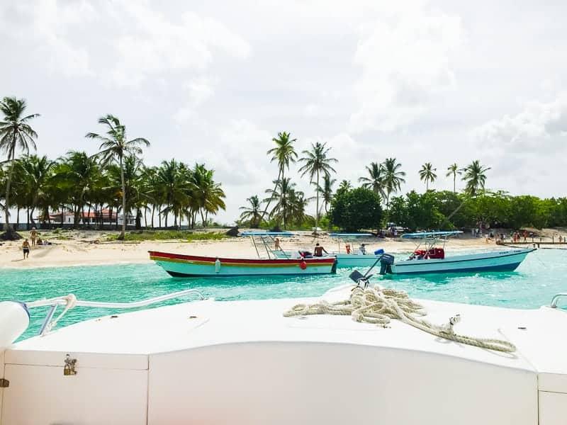 Dominican Republic La Romana Travel Guide Visit honeymoon holiday-67
