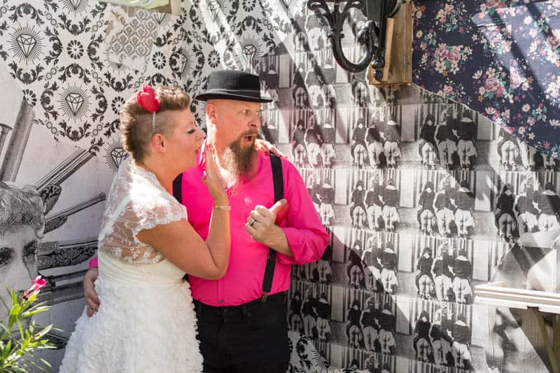 PINK TO MAKE THE BOYS WINK! AN ECLECTIC LAS VEGAS ELOPEMENT (19)