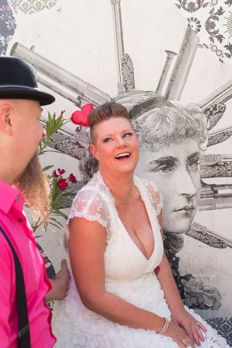 PINK TO MAKE THE BOYS WINK! AN ECLECTIC LAS VEGAS ELOPEMENT (20)