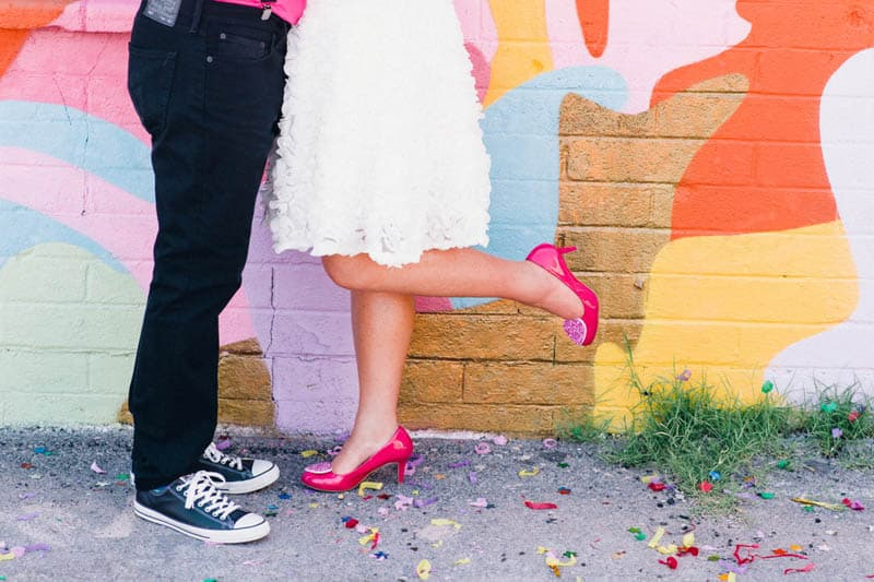 PINK TO MAKE THE BOYS WINK! AN ECLECTIC LAS VEGAS ELOPEMENT (35)