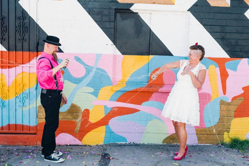 PINK TO MAKE THE BOYS WINK! AN ECLECTIC LAS VEGAS ELOPEMENT (36)