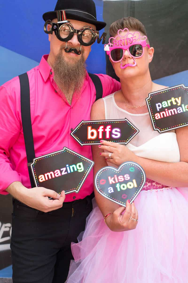 PINK TO MAKE THE BOYS WINK! AN ECLECTIC LAS VEGAS ELOPEMENT (59)