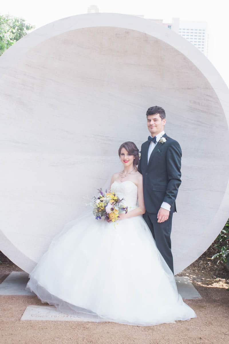 A STARRY NIGHT SKY THEMED WEDDING IN TEXAS WITH TRADITIONAL FINNISH ARTS & CRAFTS! (4)
