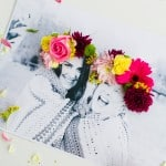 3D FLOWER PHOTO ART TUTORIAL – THE PERFECT WAY TO PRETTY UP A PICTURE!