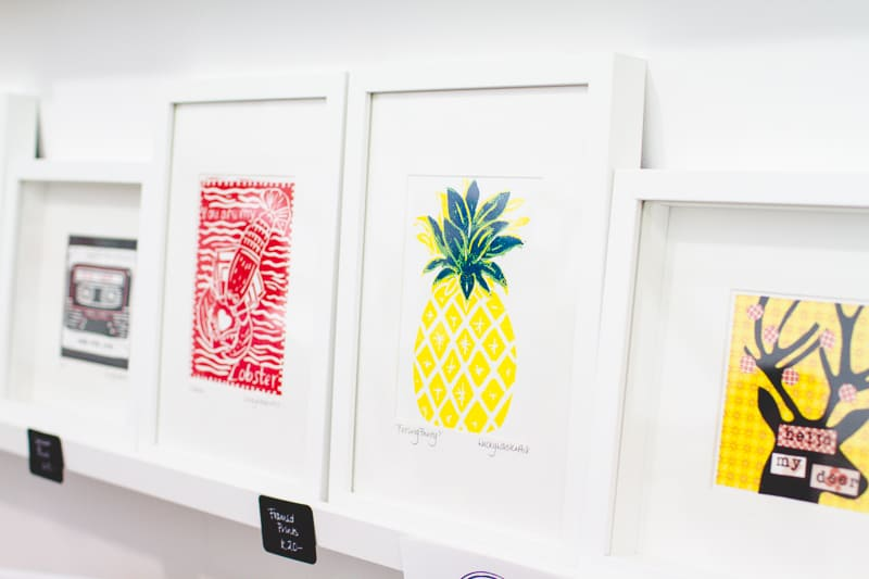 Handmade Fair 2015 Kirsty Allsopp Hampton Court Cricut Workshops-54