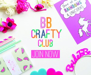 BB Crafty Club Sidebar Advert2