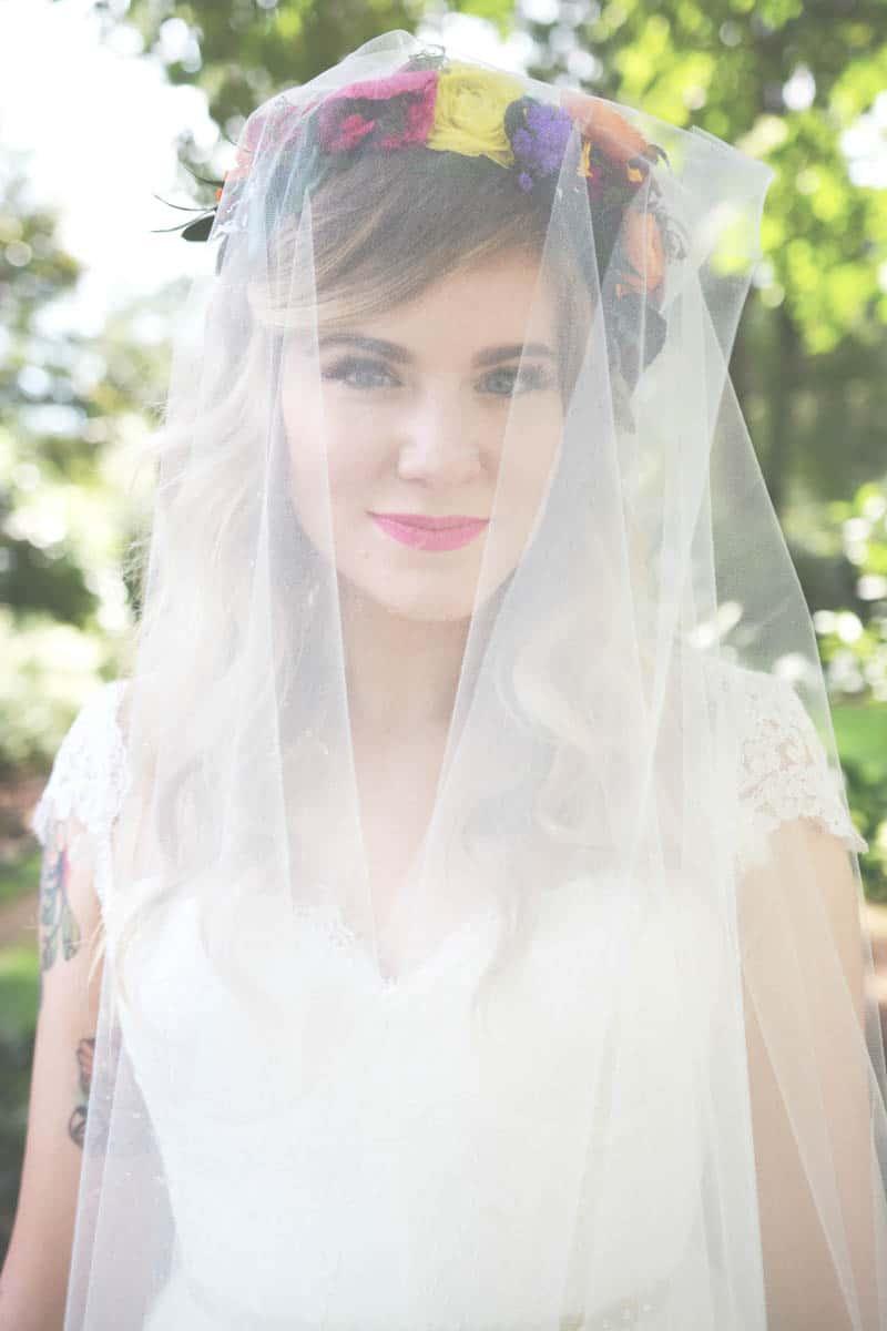 A SWEET BOHEMIAN WEDDING (12)