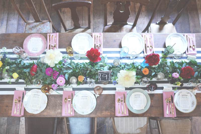 A SWEET BOHEMIAN WEDDING (29)