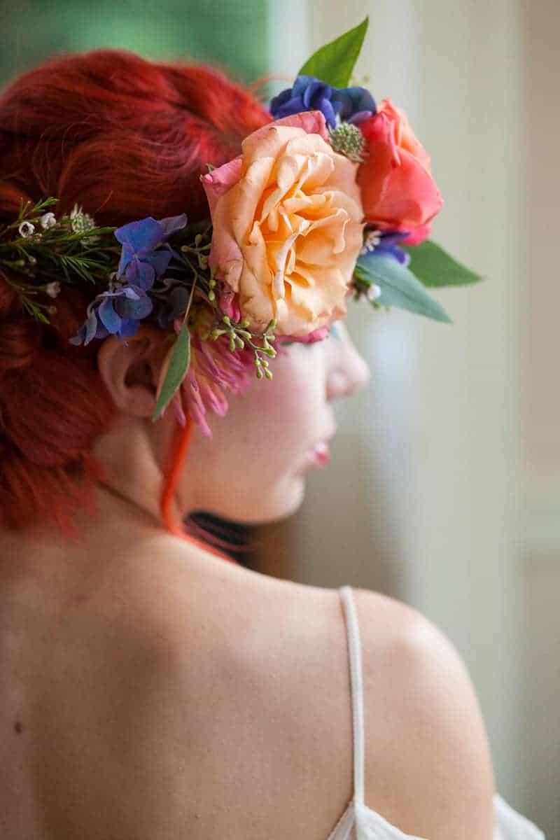 HOW TO TROPICAL BOHEMIAN BEACH HOUSE WEDDING THEME (21)